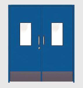 Clean Room Doors & Clean Room Doors Manufacturers in Bangalore   Best Quality Clean ...