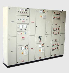 Electrical Panel Boards