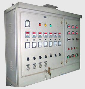 Electrical Panel Boards | Manufacturers and Suppliers from Bangalore ...