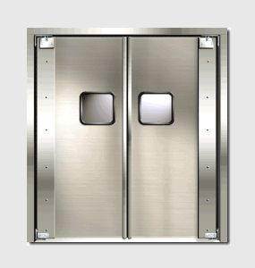 STAINLESS STEEL DOORS  sc 1 st  GG Fire Doors Solutions & Stainless Steel Doors Manufacturers in Bangalore | SS - Stainless ...