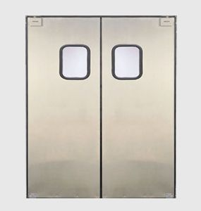 Stainless Steel Doors Manufacturers In Bangalore Ss