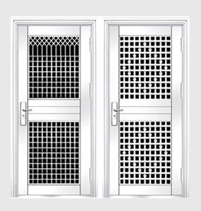 STAINLESS STEEL DOORS  sc 1 st  GG Fire Doors Solutions & Stainless Steel Doors Manufacturers in Bangalore | SS - Stainless ... pezcame.com